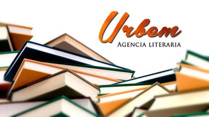 Lámina agencias literarias de España