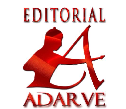 Logotipo Editorial Adarve